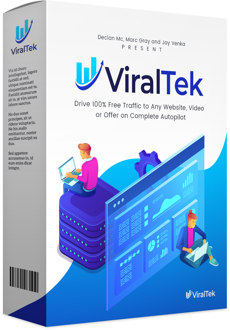 ViralTek Review